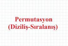 permutasyonbaslik