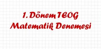 1-donem-teog-matematik-denemesi