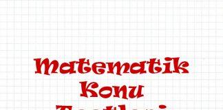 matematik-konu-testleri